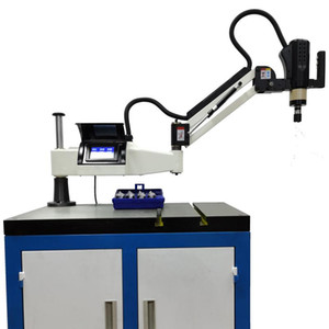 M3-M16 CE Automatic Electric Tapping Machine Universal Type Electric Tapper CNC Tapping Machine Threading Power Tool
