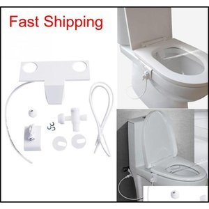 Bathroom Toilet Flushing Sanitary Device Intelligent Cleaning Adsorption Type T qylqcg yh_pack