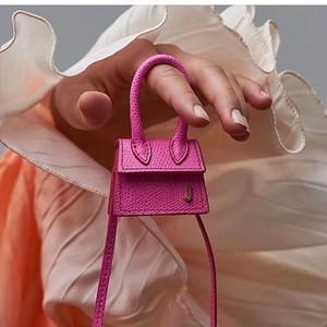 Cuero Super ~ Mini Emétrico Emétrico Fábrica Original Bolsa Genuina Paquete Luxurys Paquete Niki Replica Designers JQ Handbags Ghthk