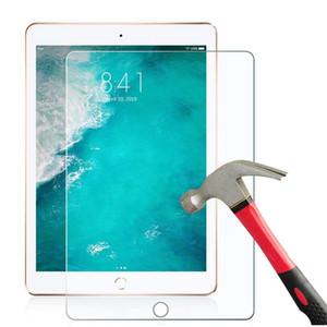 iPad Air 1 2 Pro 9.7 인치 / iPad 5 6 번째 Gen Tablet 강화 유리 스크린 보호기 필름 보호기