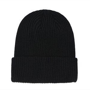 Новая Франция Мода шапочки шапки капота зимняя фаната вязаная шерстяная шляпа плюс бархатная крышка черепашки толще маска шляпы бахрома человека