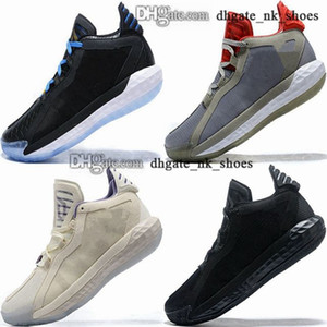 Dame 6 Turnschuhe Größe US Schuhe Basketball 38 Big Kid Jungen Männer 46 Damian Girls 12 Frauen Klassische 13 Trainer Mens Lillard 6s Enfant 47 VI EUR