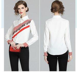 Yeni Bahar Bayan Baskılı Gömlek, Bluzlar, Bayan Çiçekli Gömlek, Bayan Tüm Maç