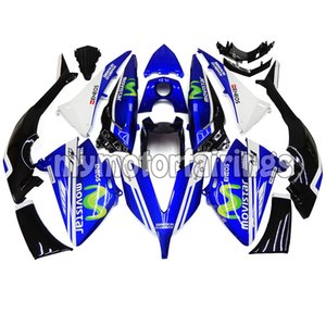 Fairings for Yamaha TMAX530 2015 2016 Motorcycle Bodywork T-MAX 530 15 16 ABS Plastic Injection Covers - Blue Green Black