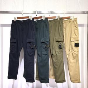 Mens Designer Cargo Pant Hip Hip Streetwear Men's Sport Brand Joggers Pants Women Designer Sport Pants Casual Pant Trousers