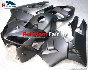 Casco del cuerpo de la motocicleta para Honda CBR600RR F5 2005 2006 05 06 Kit de carenado completo Kits de carrocería (moldeo por inyección)
