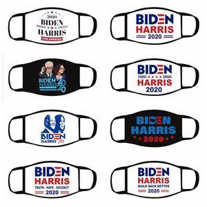 Joe Biden 2020 Election Mask Keep America Great Again Face Masks dustproof Washable Breathable cotton Mouth mask EWA2571
