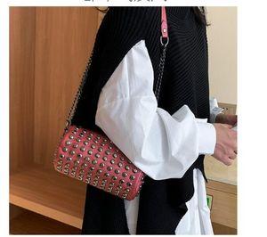 Hot Sale Designer Handbags Shoulder Bag Handbag Lady Cross Body Bag Purse Fashion Vintage Leather Shoulder Bags 34jkjk