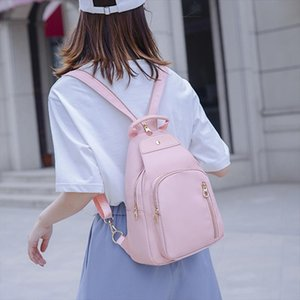 Fashion Ladies Small Backpack Women Oxford Waterproof Mini Backpack Women Backpack Small Backpacks For Girls Teenagers