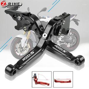 S1000R Motorcycle Acessórios Ajustável Dobrável Dobrável Estendível Embraiagem de Embraia de Embraia Peças para S1000R S1000 R 20141