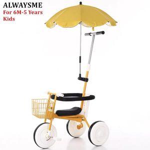 AlwaysMe Bebek Çocuk Joggers, 6M-5 Yıl, 3C Numarası için Üç Tekerlekli Arabası: 2020012202064786