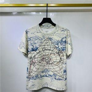 Printemps été autour du monde carte paysage signature graffiti tee hommes femmes t-shirt shirt manches courtes rue street tshirt