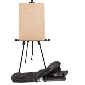 حار للطي الفنان تلسكوبي اللوحة الحامل ترايبود عرض حامل الحرفية اللوازم