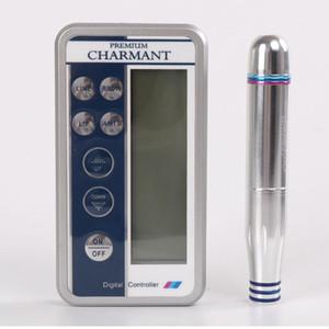 Professional Microblading Kit Tattoo Machine Pen Aluminium Alloy Pen for Permanent Makeup Embroidery Eyebrow Lip
