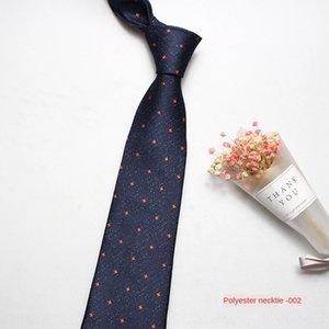 2dRfT New men's high-end 8cm professional Shengzhou New business formal men's high-end 8cm business Formal factory professional tie Shengzho