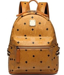 Frauen Männer Rucksack Handtasche Neue Männer Schule Student Bag Back Pack Hohe Qualität Designer Doppel Schulter Rucksäcke Daypack Bookbag