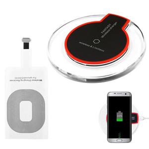 S Power Plus Wireless Module 5S QI لجهاز استقبال رفيع SE 7 6S iPhone شاحن شحن Ultra Besegad 6 Stand Apple 5 Cafqj xjfshop