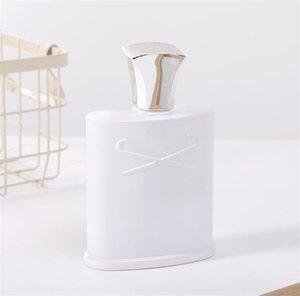 남성용 공장 직접 실버 마운팅 워터 향수 오래 지속되는 시간 스프레이 고품질 스페셜 냄새 향수 무료 배송 120 ml