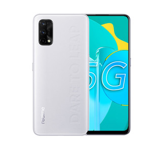 "Original OPPO Realme Q2 Pro 5G Mobile Phone 8GB RAM 128GB 256GB ROM MTK 800U Octa Core Android 6.43"" Full Screen 48MP AI Face ID Cell Phone"