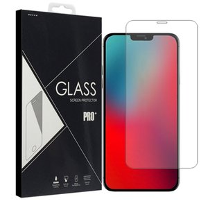 2.5D 9H Tempered Glass Screen Custom For iPhone XS 11Pro 12Pro Max 0.33mm Tempered Glass Screen Protector
