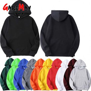 GareMay Hip Hop Hoodies Women Clothes 2020 Full Standard Regular O-Neck Casual Cotton Hoodies Winter Clothes Women Y1116