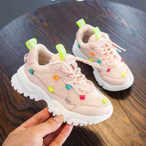 ZO59-4 Fashion Casual Children Shoes for Girl Running Child Shoes Boy Chaussure Enfant