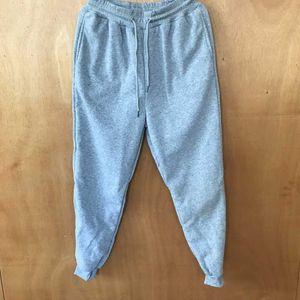 Autumn Winter New Women Sweatpants Solid color trousers Jogger Streetwear Women Pants fashion Casual Harajuku Trousers
