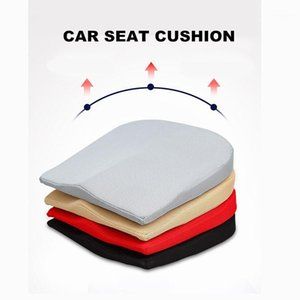 Brethable Increase Car Seat Cushion Covers For Interior Accessories Foam Auto Seat Protector Mats Universal Size1