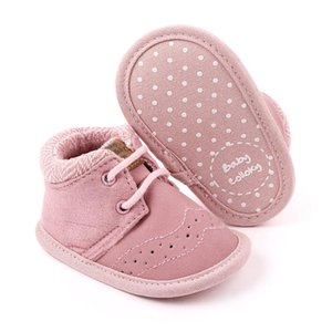 2020 New Baby Anti-Slip Baby Girl Shoes Casual Girl First Walkers Shoes