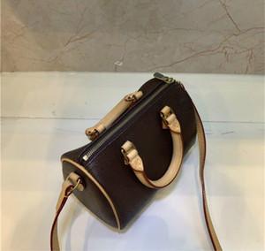 2021 мода сумка на плечо сумка бесплатная доставка высокое качество низкий PRICEEXPLOSIVE трех цельный внутренний красный и кофе Greatsimple Trendbag254