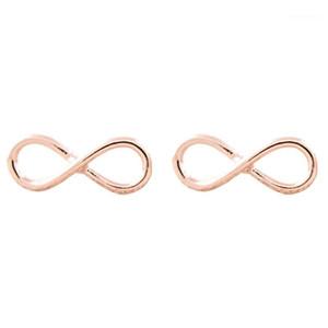 Fashion Women Stud Earring For Woman Party Jewelry Piercing Gold Geometric Earrings For Girls1