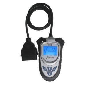 Car Diagnostic Tool Car Code Reader Support ISO14230-4 (KWP2000), ISO9141-2, J1850 VPW, J1850, OBD2 CANBUS Code Reader
