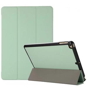 Per iPad Pro 9.7 Caso compressa di alta qualità per 2020 iPad Pro 11 / Air 10.5 / Mini 45 / iPad 10.2 Fashion Smart Sleep Pelle TPU copertina iPad