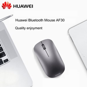 Huawei AF30 Original Maus Business Bluetooth 4.0 Wireless Lightweight Office Portable Glory Notebook MateBook 14 Maus LJ200930