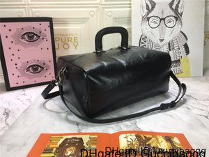 Designer Handbags Purses Tote Clutch Shoulder Genuine Cowhide Leather Travel Duffle Duffel Bags 2020 New Arrival Luggage Bag