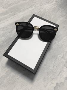 Luxusmarken Sonnenbrillen Mode Multicolor Klassische Frauen Sonnenbrille Fahren Sportschattiergläsern Herren Sonnenbrille Trendgläser Aviator SU