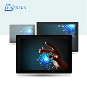 Gaming Monitor 12.1 Inch Industrial Display Lcd IPS Screen Of Tablet 1280*800 Touch Screen LCD Monitor OEM ODM Mount