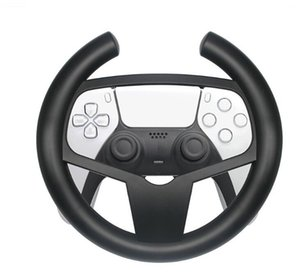 For PS5 steering wheel handle clamp holder PS5 Racing game steering wheel wireless game For playstation 5 game Controller accessories