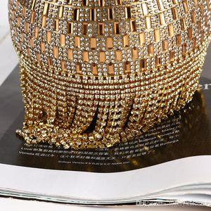 Handbags hand-made globular satin clutch color diamond-encrusted handbag for party wedding banquet ball bag bridal lady hand bag ball bags