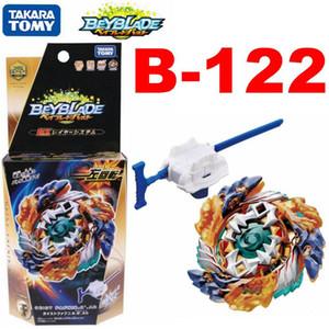 100% Original Takara Tomy B-122 Beyblade rafaga de Geist Fafnir Q1122