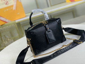 STITE MALLE MOOTLE TOTE BAG TEBOSSED Женские ремень моды кошельков женские сумки дизайнеры дизайнеры сумки люкс съемные сумки плечо