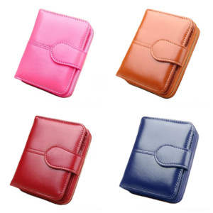A4b ZIPPY Wallet Monograms Long Card case zip Vernis Patent Leather Solid Embossed Patent Lady Zipper Wallets wallet Holder Women Single