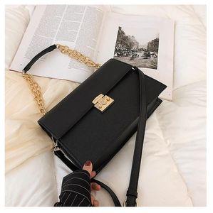 Sac à bandoulière pour femmes, marque, designer, sac à chevauche en cuir pour femmes, Simple, luxueux, sac à main de fille, sac à main, 2021 nouveau style
