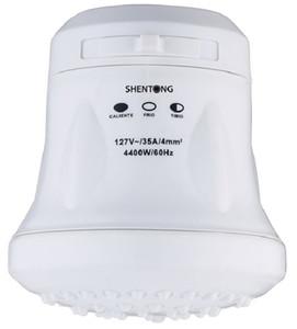 bathroom shower electric shower head mini electric instant water heater tankless electric water heater economic item easy on installation