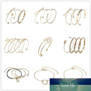 Fashion Women's Bangle Classic Adjustable Cuff Bracelet for Men and Women New Fashion Jewelry Gift Mujer Pulseiras