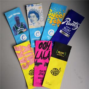 Pre Roll Biscuits Blunts Gary Payton Blunt Limonade 2G Mintz Limonade Pre Roll Packaging Seul Spesseur Blunts Nouveau