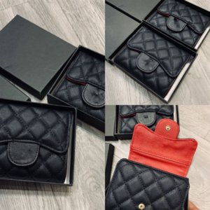 R5pcZ Genuine DICIHAYA Leather Men high quality Purse Coin Wallet Small Card coin purse Holder Portomonee Male Walet Pocket luxurious