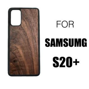 Wood Phone Case For Samsumg A10 A20e A30s A40 A50 A50s A70 A51 A71 S8 S9 S10 5g Note 10 S20 Q sqcaiv