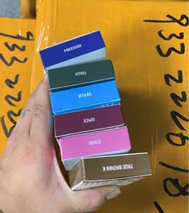 Hot KL Lips Косметика для губ для губ Jenner Matte Gloss для губ 6 цветов Матовая жидкая помада для губ для губ