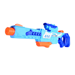 toys Water gun QS811-24-1 1000ML capacity pressurized air squirt trigger summer party pool toy 1PC Poly Pack